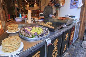 Cùng Global Travel khám phá 3 món ăn độc đáo không thể bỏ lỡ khi đi tour Lệ Giang Shangrila