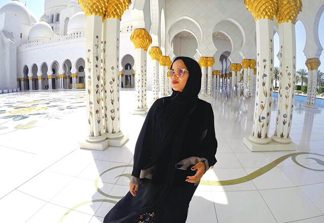 Ăn mặc không đúng giới tính bị coi là phạm pháp tại thành phố Hồi Giáo Dubai