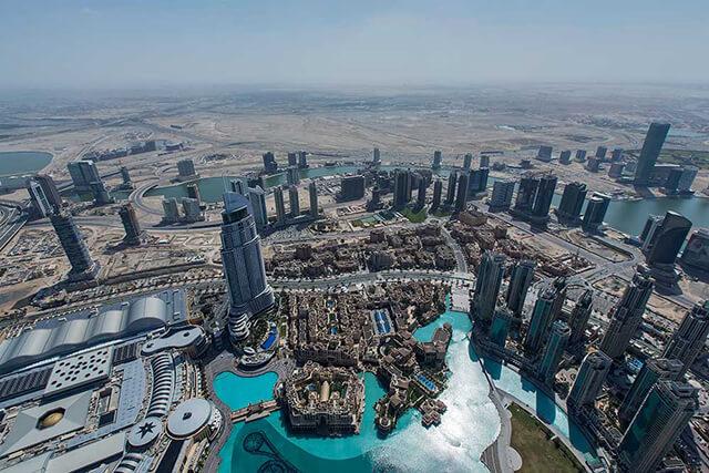 Trước khi du lịch Dubai bạn nên tìm hiểu trước một số quy định của nơi đây
