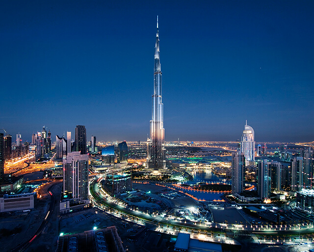 Cùng Global Travel tìm hiểu về 7 điều mà bạn nên biết về tiểu vương quốc Dubai