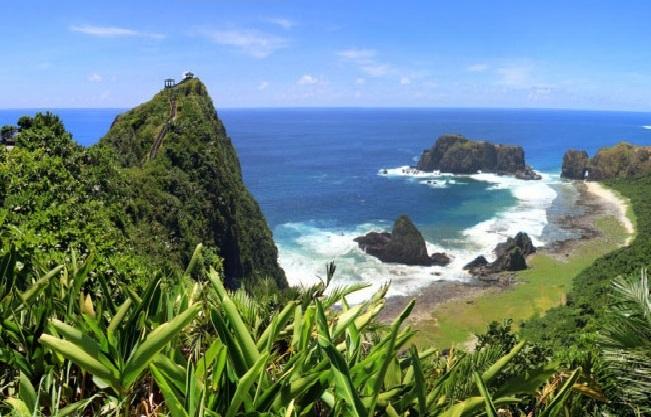 Đảo Kimen Đài Loan