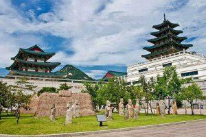 Khám phá sự đặc biệt ở bên trong bảo tàng dân gian Hàn Quốc