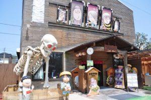 Khám Phá thành phố truyện tranh Sakaiminato Nhật Bản