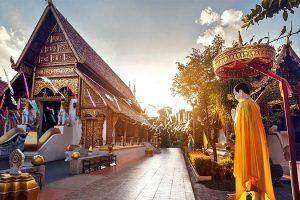 Du lịch Chiang Rai Thái Lan – điểm dừng chân không thể bỏ qua
