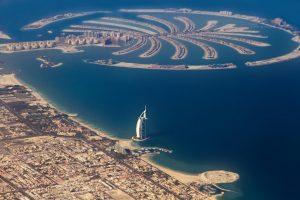 Những điểm du lịch nổi tiếng khiến Dubai hấp dẫn du khách đến vậy?