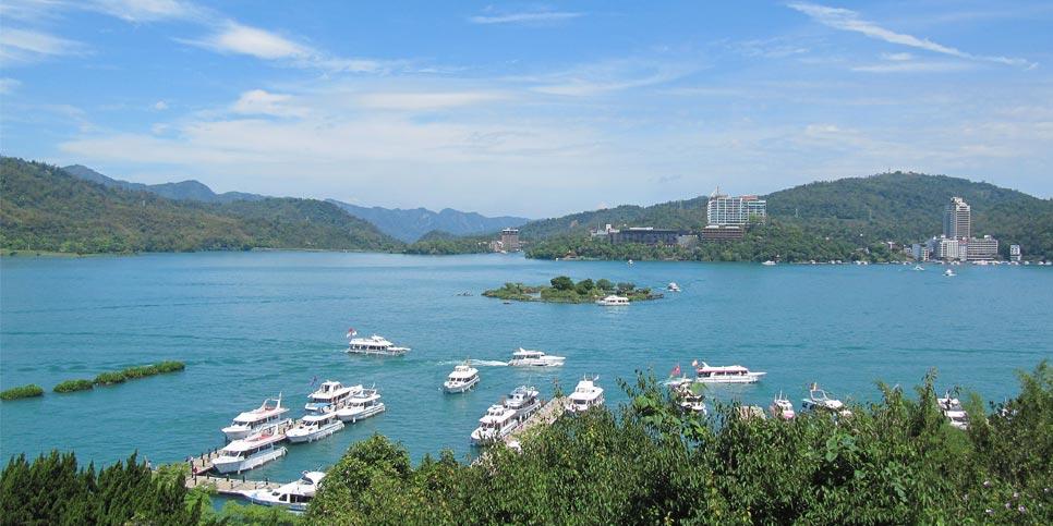 đảo Ngọc Đài Loan