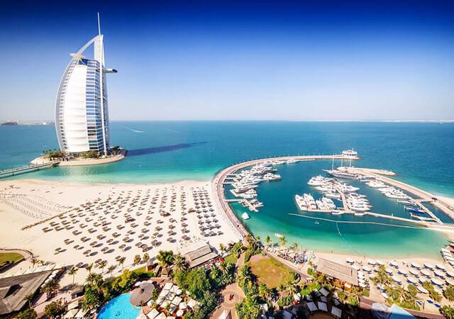 Bạn có thể đang hiểu lầm một số điều về Dubai