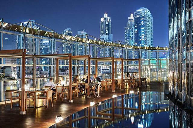 Dubai là một thành phố chứ không phải là một quốc gia