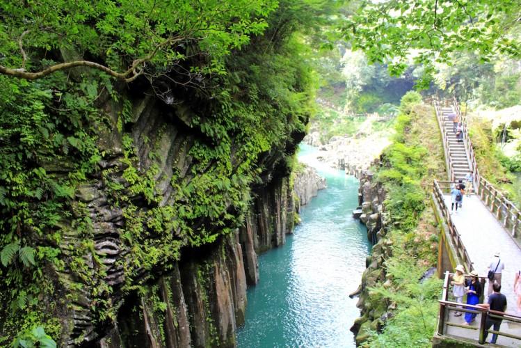 Sông Gokase-gawa