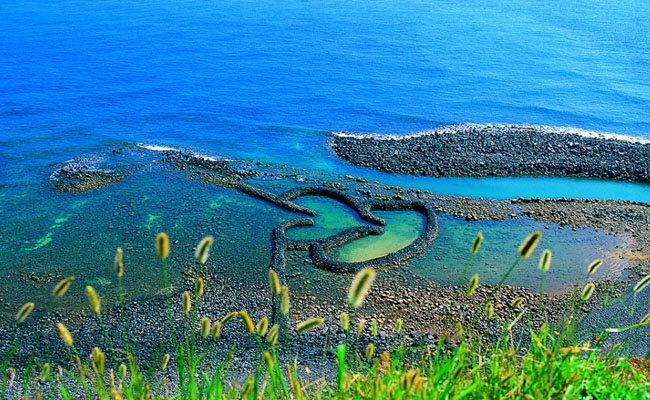 Quần đảo Penghu (Bành Hồ) Đài Loan