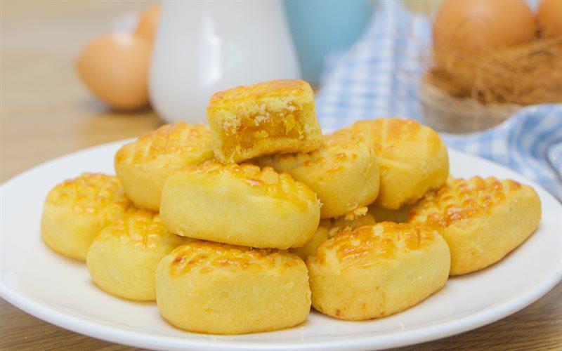 Bánh dứa Đài Loan