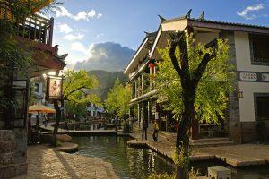 Đi du lịch Lệ Giang mùa nào đẹp nhất?