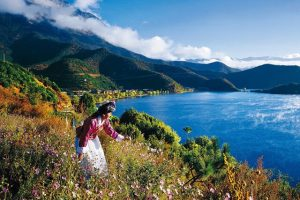 Cùng Global Travel khám phá những điều thú vị tại thung lũng Đông Ba