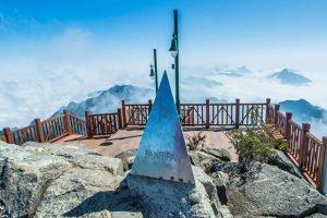Đừng quên chinh phục đỉnh núi Fansipan khi đi du lịch Sapa