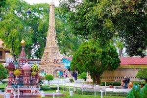 Những trải nghiệm tuyệt vời khi đi du lịch Pattaya Thái Lan