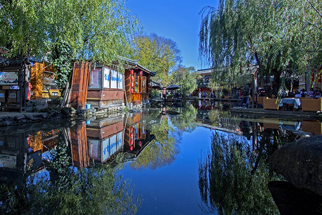 Tour Lệ Giang Shangrila là một trong những tour du lịch Trung Quốc mà bạn nên trải nghiệm một lần trong đời