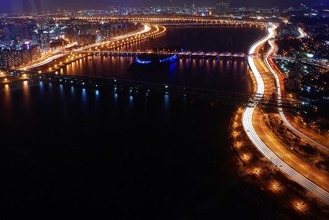 sông Hàn, Hàn Quốc