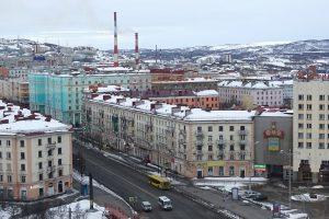 Khám phá thành phố Murmansk cổ kính quanh năm tuyết phủ khi đi tour Nga