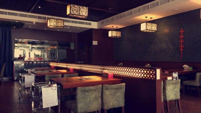 Xiao Wei Sichuan Restaurant