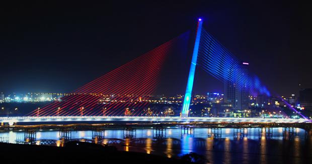 Cầu Trần Thị Lý, Đà Nẵng