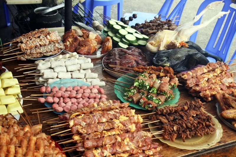 Thưởng thức ẩm thực đặc trưng khi đi du lịch Sapa
