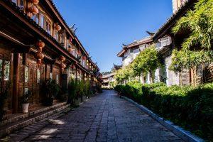 Những điểm tham quan hấp dẫn nên check in khi đi du lịch Lệ Giang