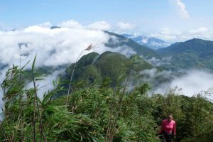 Bạn biết gì về tour du lịch leo núi Fansipan, Sapa?