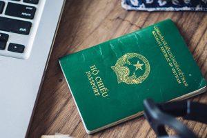 Chuẩn bị hồ chiếu và Visa Trung Quốc photo để dùng trong những trường hợp không cần bản gốc