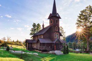 Khám phá vẻ đẹp Slovakia khi đi du lịch Châu Âu