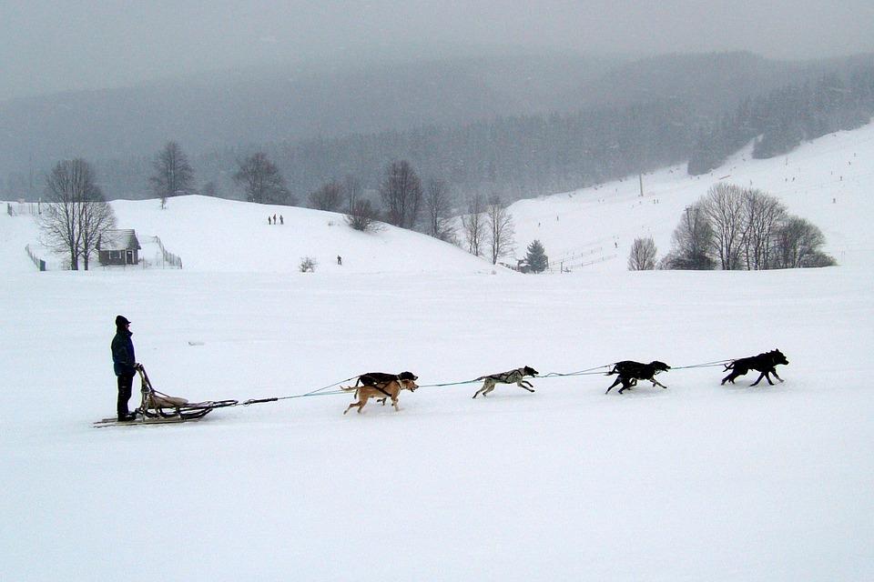 Mùa đông ở Slovakia