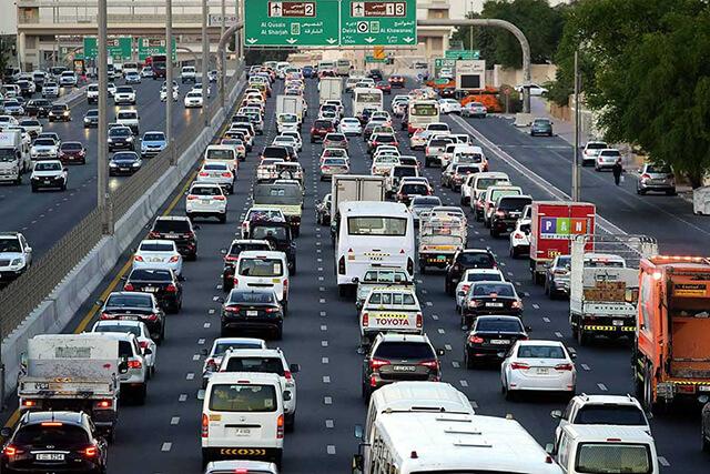 Một trong những vấn đề mà du khách cần lưu ý là an toàn giao thông đường bộ