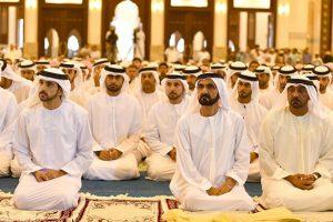 Hồi giáo ảnh hưởng đến mọi khía cạnh trong đời sống của người dân Dubai