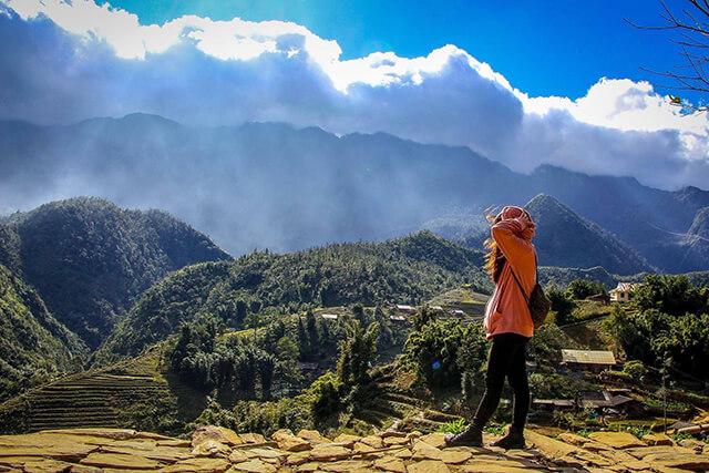 Cùng Globaltravel khám phá 6 địa điểm tham quan tuyệt đẹp trong tour du lịch Sapa