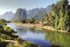 Vùng đất Issan – Điểm du lịch mới trong tour Thái Lan