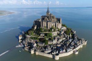 Khám phá những điểm thăm quan tuyệt vời của nước Pháp