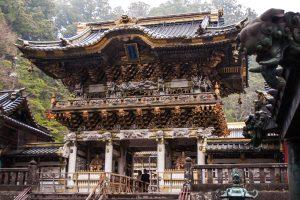 Du lịch Nhật Bản đừng quên ghé thăm cụm đền chùa Nikko