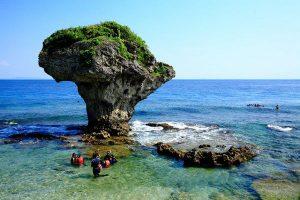 Đảo Tiểu Lưu Cầu – Điểm dừng chân lý tưởng trong tour Đài Loan chào hè!