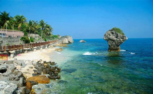 Đảo Tiểu Lưu Cầu