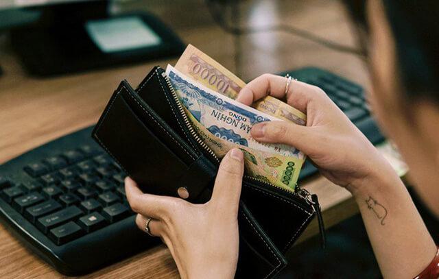 Nên đổi tiền lẻ trước khi du lịch Sapa