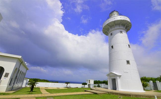 Ngọn hải đăng Nga Loan Tị