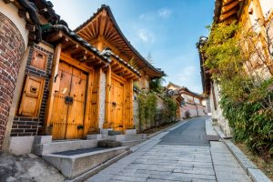 Ngôi làng cổ Bukchon Hanok – Điểm đến cho tour du lịch Hàn Quốc
