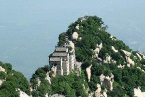 Ngắm núi Thái Bình khi đi du lịch Đài Loan