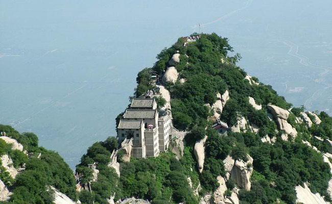 Đỉnh núi Thái Bình, Đài Loan