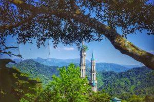 Du lịch Tân Trúc Đài Loan – Tham quan Vườn Bách Thảo