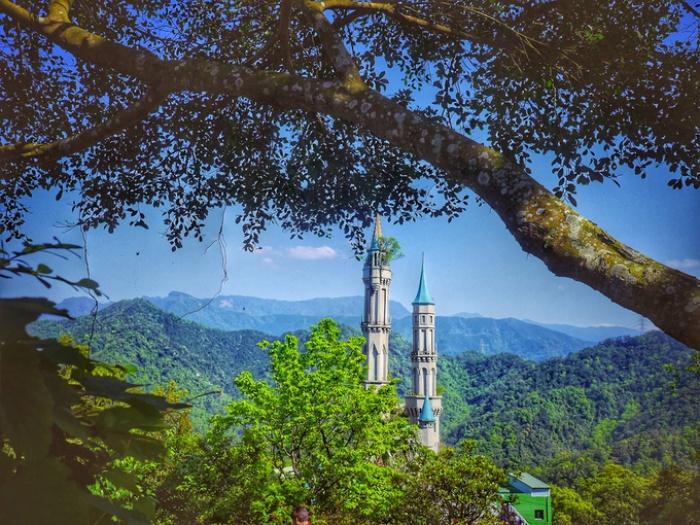 Du lịch Tân Trúc, Đài Loan