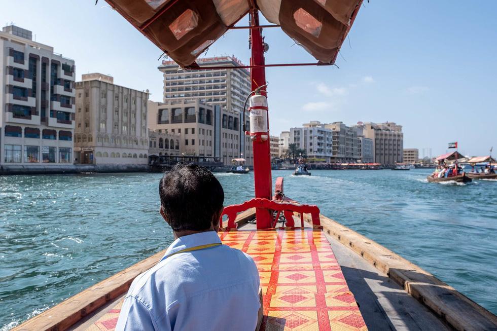 Dubai - Bastakiya