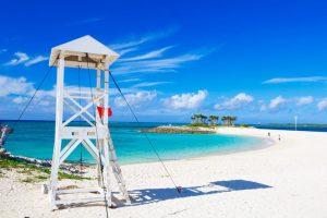 Những điểm tham quan tuyệt vời trên đảo nổi Okinawa, Nhật Bản