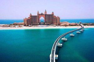 Sưu tầm những bức hình đẹp về đất nước Dubai