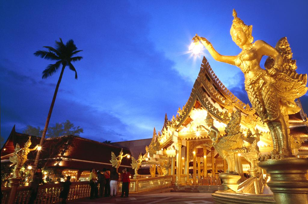 Cung điện Voi