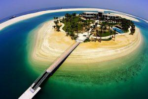 Khám phá quần thể đảo nhân tạo World Islands Dubai